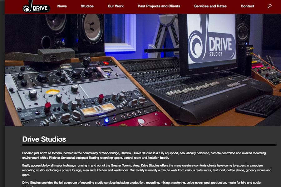 Drive-Studios
