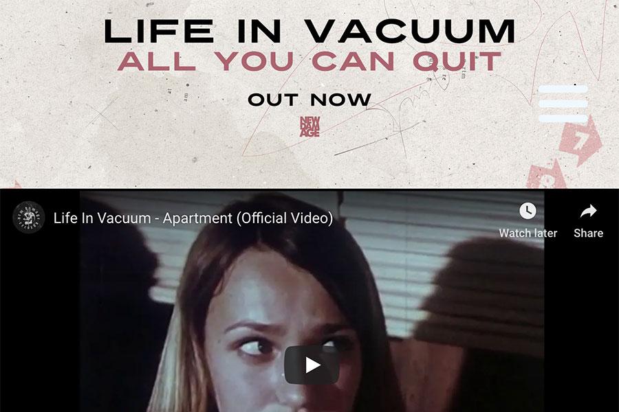 Life-In-Vacuum